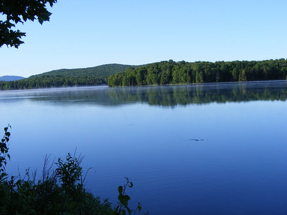 Deer River Campsite – We have what it takes to relax and get