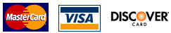 Deer River Campsite accepts Visa, MasterCard and Discover