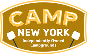Independently Owned Campground - Member of Campground Owners of NY